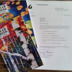 """My poem, """"Pronounced,"""" has been nominated for the Pushcart Prize!!"""